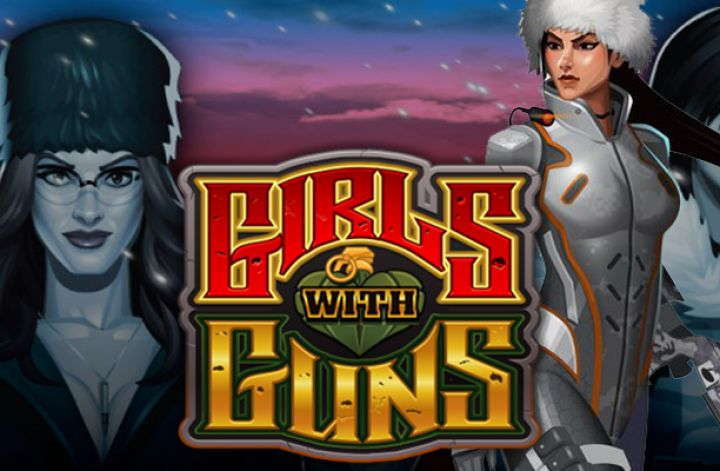 Girls with Guns Wonderful Online Game for Free Play