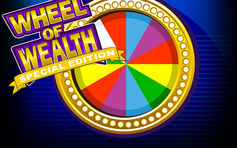 Multiplayer Wheel of Wealth Australian Betting Game